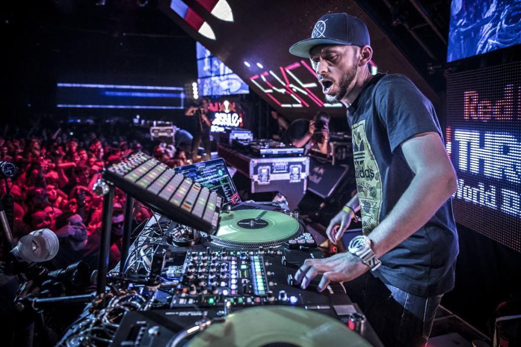 Eskei_DJSkills